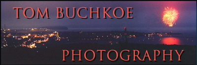 Tom Buchkoe Photographer